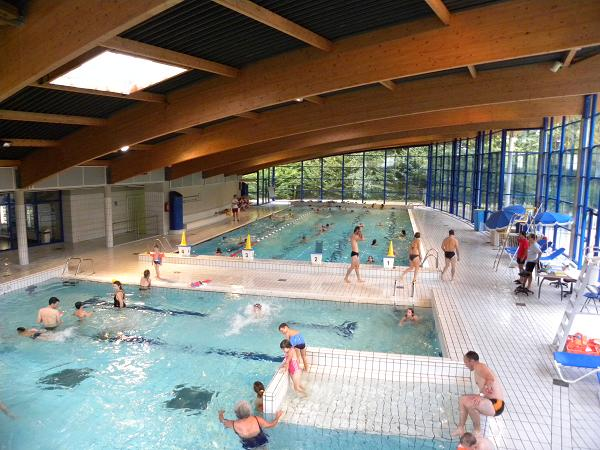 Photos for Club piscine pompaples horaire